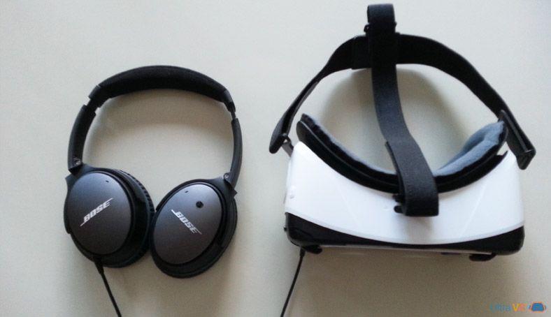 Samsung Gear VR Ultimate Guide - Ultra VR