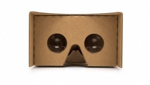 ac747ff4cfc There is often some confusion about what is meant when people say Google  Cardboard. Google Cardboard is not one individual cardboard headset