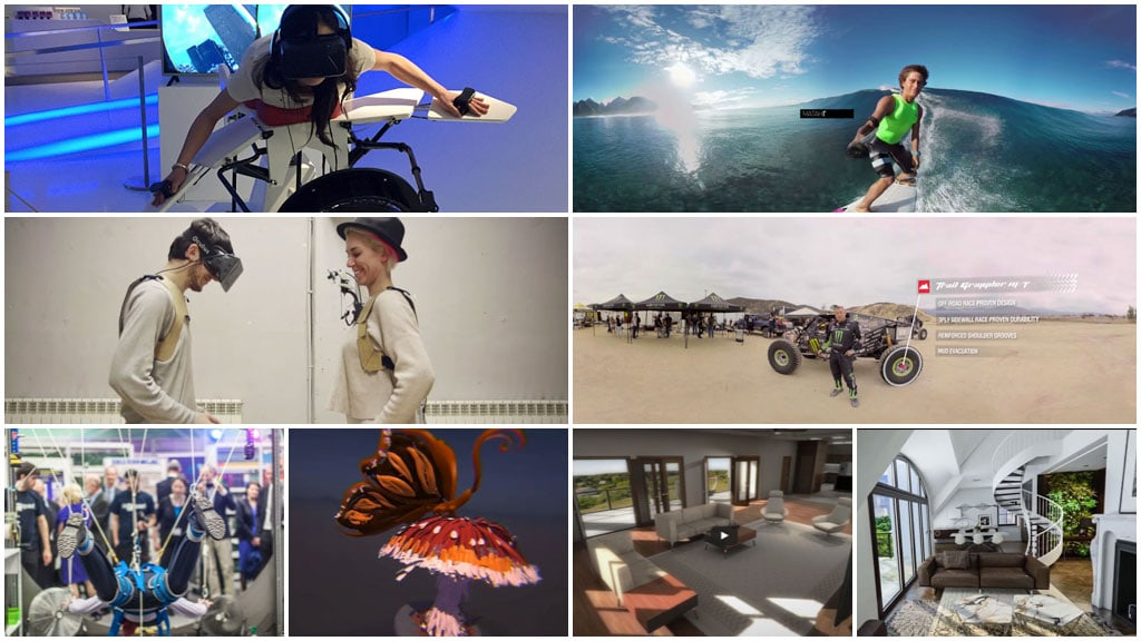 Top 17 Things To Do In Virtual Reality