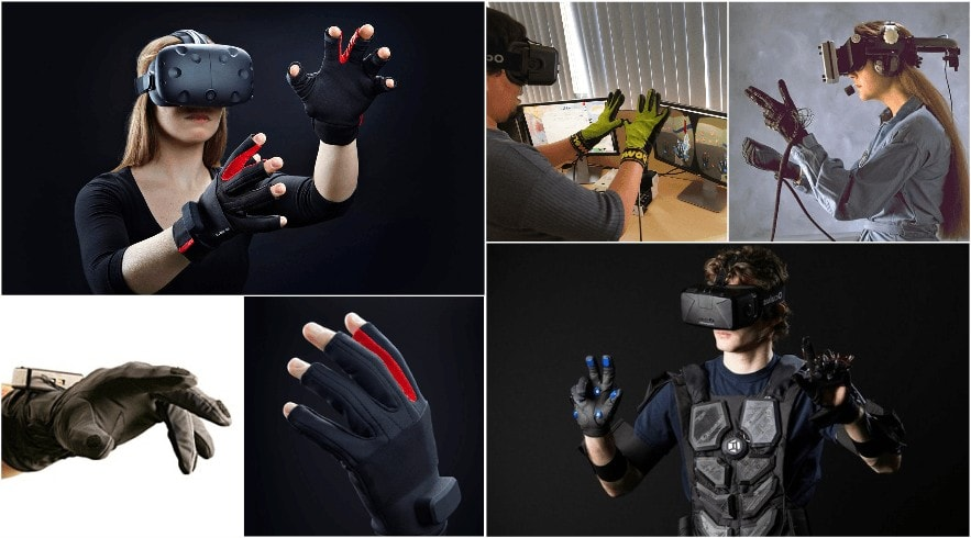 Should You Buy Virtual Reality Gloves?