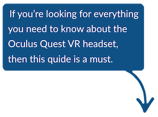 oculus quest vr guide